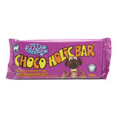 24 x Pet Brands Choco-holic Bar For Dogs