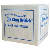 King British Goldfish Flake (with Ihb) 2kg