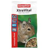 Beaphar Xtravital Degu Food