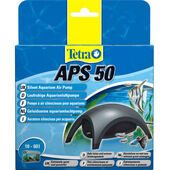 Tetratec Fish Aquarium Air Pump Aps50