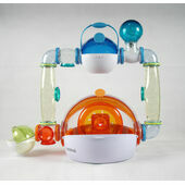 Habitrail OVO Hamster Suite Cage