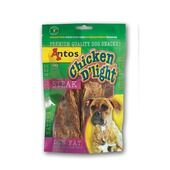 10 x Antos Chicken D\'light Steak 100g