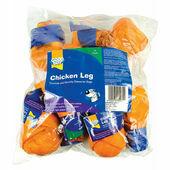 Good Boy Chicken Leg Dog Chew 11.5cm (4.5\