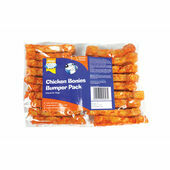 Good Boy Chicken Bonies Dog Treats - Bumper Pack of 18