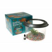 Gussie Goldfish Bowl Starter Kit