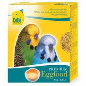 Cranswick Cede Budgie Premium Egg Food 1kg