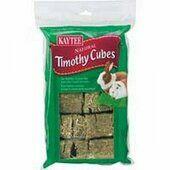 Kaytee Timothy Cubes 454g