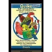 10 x Quiko Bird Classic Egg Food 125g
