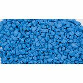 D-Pac Limited Aqua Gravel Light Blue 20kg