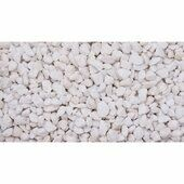 D-Pac Limited Aqua Gravel White 20kg