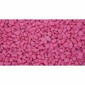 Fluoro Gravel Pink 20kg