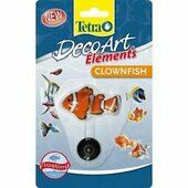 Tetra Decoart Elements Nemo Clownfish
