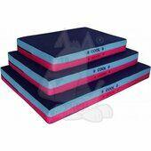 K9 Pursuits All Seasons Memory Foam Dog Bed