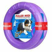 Pet Brands Puller Dog Fitness Tool