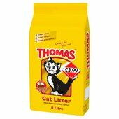 Thomas Cat Litter 8L