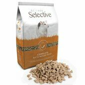 Supreme Science Selective Rat And Mouse 3kg