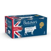 20 x 400g Butcher's Can Original Tripe Mix Loaf Dog Food