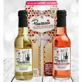 Woof & Brew Pawsecco Duo Pack For Cats