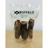 Buffalo Wraps 3pk