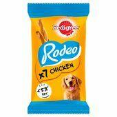 12 x Pedigree Rodeo Chicken Stick Dog Treats