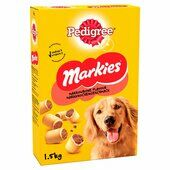 5 x 1.5kg Pedigree Markies With Marrowbone