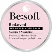 Be:loved Nose & Paw Balm - Soothe & Repair 60g