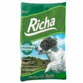 Richa Active Worker Dog Food 20kg