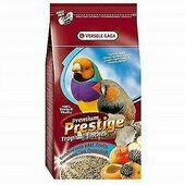 Versele Laga Prestige Premium Tropical Finch Food With Vam 800g