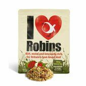 Jacobi Jayne & Co I Love Robins Seed Mix