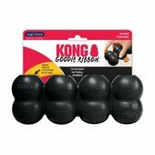 KONG Extreme Goodie Ribbon Dog Toy