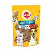 5 x 68g Pedigree Dentastix Chewy Chunx Mini Dog Treat Beef Flavour