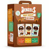 8 x Denzel\'s Meaty Medley Soft Chews 6 Pack