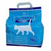 Pettex Anti-bac Lightweight Cat Litter 10 Litre
