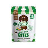 10 x Denzel's Plant Based Bites For Dogs 100g