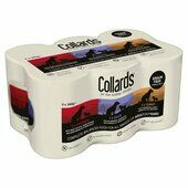 24 x 390g Collards Can Grain Free Dog Food Variety Pack