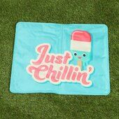 Just Chillin' Cooling Mat