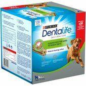 2 x Dentalife Dental Chews Big Pack Large Dog Stick (12x106g) 36