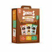 8 x Denzel's Meaty Medley Soft Dog Chews 6 Pack
