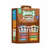 8 x Denzel's Variety Pack Soft Dog Chews 6 Pack