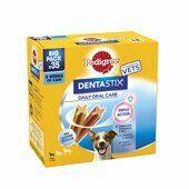 4 x Pedigree Dentastix Daily Dental Chews Small Dog Sticks 35