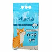 Petsentials Scented Super Clumping Cat Litter