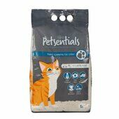 Petsentials Super Clumping Cat Litter With Activated Carbon