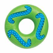 KONG Squeezz Goomz Ring Large