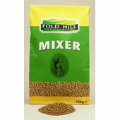 Fold Hill Dog Food Mixer 15kg