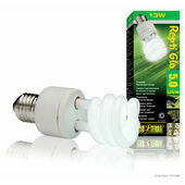 Exo Terra Repti Glo 5.0 Tropical Compact Lamp 13w