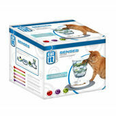 Catit Senses Food Maze Interactive Cat Toy