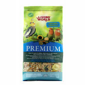 Living World Cockatiel Premium Seed 908g
