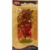 Living World Aquascaper Silk Plant Red Ludwigia 13cm