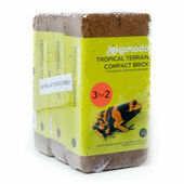 Komodo Tropical Terrain Compact Brick 3pack