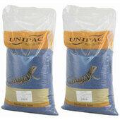 2 x 12.5kg Unipac Blue Reptile Calcium Sand Substrate Multibuy